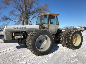 Willis Farms Machinery Sale featured photo 7