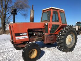 Willis Farms Machinery Sale featured photo 8