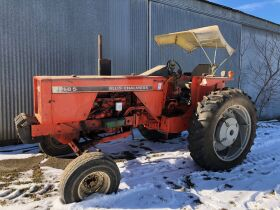 Willis Farms Machinery Sale featured photo 9