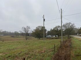 33 acres offered in tracts and combinations in Jemison, Alabama.  The Roy Martin Estate featured photo 2