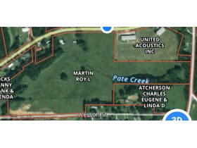 33 acres offered in tracts and combinations in Jemison, Alabama.  The Roy Martin Estate featured photo 11
