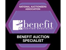 We can help with your fundraiser or benefit auction! featured photo 2