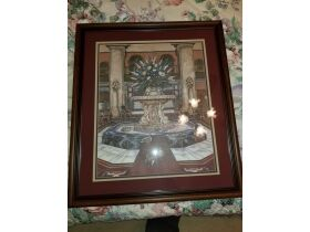 Quilts, Furniture, Art, Glassware Online Auction featured photo 4