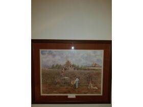 Quilts, Furniture, Art, Glassware Online Auction featured photo 5