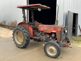 Receivership Farm Machinery Auction featured photo 11