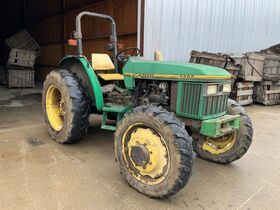 Receivership Farm Machinery Auction featured photo 8