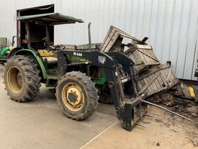 Receivership Farm Machinery Auction featured photo 7