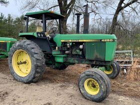 Receivership Farm Machinery Auction featured photo 6