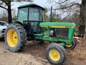 Receivership Farm Machinery Auction featured photo 3