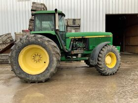 Receivership Farm Machinery Auction featured photo 2