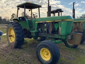 Receivership Farm Machinery Auction featured photo 4