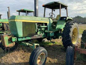 Receivership Farm Machinery Auction featured photo 5