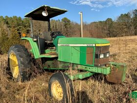 Receivership Farm Machinery Auction featured photo 9