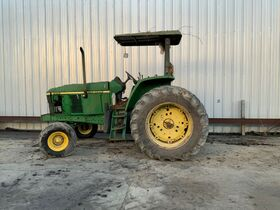 Receivership Farm Machinery Auction featured photo 10