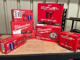 Feb Tools, Toolboxes & Equipment (ONLINE ONLY, ROSEVILLE, CA) featured photo 3