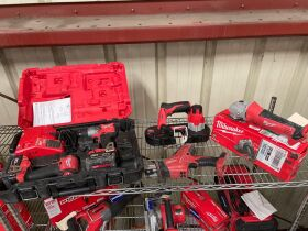 Feb Tools, Toolboxes & Equipment (ONLINE ONLY, ROSEVILLE, CA) featured photo 7