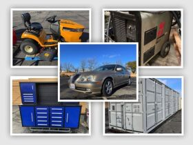 Feb Tools, Toolboxes & Equipment (ONLINE ONLY, ROSEVILLE, CA) featured photo 1