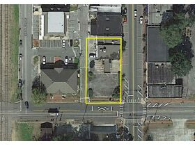 Commercial/Retail Building | Great Location featured photo 2