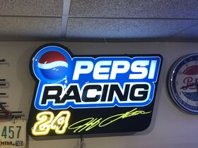 Terry & Bev Larson Pepsi Collection featured photo 5
