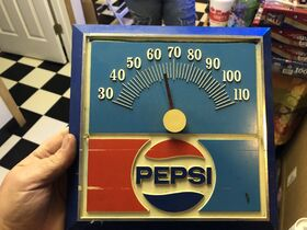 Terry & Bev Larson Pepsi Collection featured photo 12