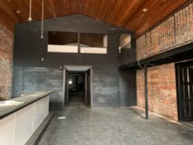 UNDER CONTRACT | Downtown Retail Location | Former Restaurant & Bar featured photo 4