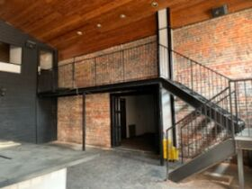 UNDER CONTRACT | Downtown Retail Location | Former Restaurant & Bar featured photo 2
