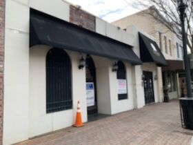 UNDER CONTRACT | Downtown Retail Location | Former Restaurant & Bar featured photo 8