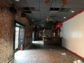 UNDER CONTRACT | Downtown Retail Location | Former Restaurant & Bar featured photo 6