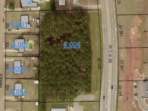 2.75± Acre Commercial Development Tract featured photo
