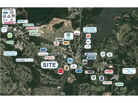 1.25± Acre Commercial Development Tract   Prime Location featured photo 1