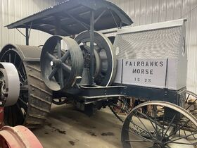 The Mehling Early Tractor Collection featured photo 2