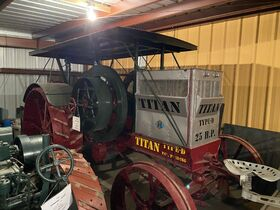 The Mehling Early Tractor Collection featured photo 1