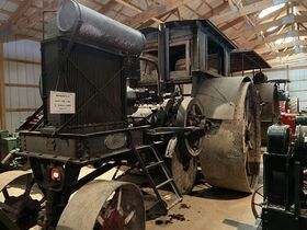 The Mehling Early Tractor Collection featured photo 4