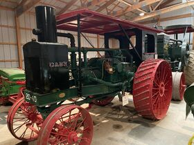 The Mehling Early Tractor Collection featured photo 5