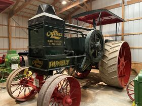The Mehling Early Tractor Collection featured photo 6