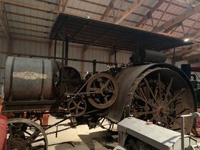 The Mehling Early Tractor Collection featured photo 8