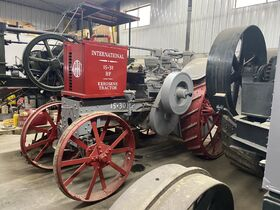 The Mehling Early Tractor Collection featured photo 9