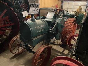 The Mehling Early Tractor Collection featured photo 11