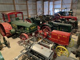 The Mehling Early Tractor Collection featured photo 12