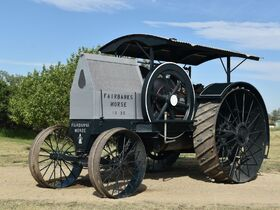 The Mehling Early Tractor Collection featured photo 3
