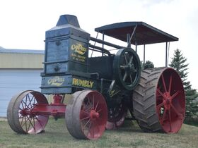 The Mehling Early Tractor Collection featured photo 7