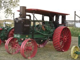 The Mehling Early Tractor Collection featured photo 10