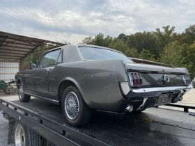 1965 Ford Mustang - Estate Car featured photo 2
