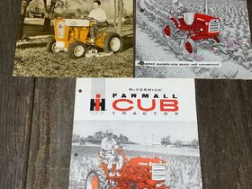 July Tractor & Implement Literature Consignment Auction featured photo 2
