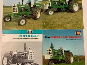 July Tractor & Implement Literature Consignment Auction featured photo 3