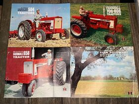July Tractor & Implement Literature Consignment Auction featured photo 4