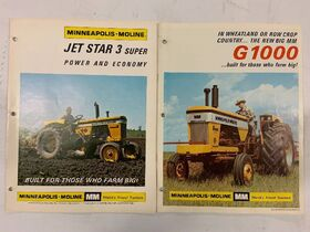 July Tractor & Implement Literature Consignment Auction featured photo 5
