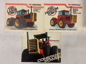 July Tractor & Implement Literature Consignment Auction featured photo 6
