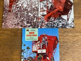 July Tractor & Implement Literature Consignment Auction featured photo 1