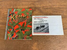 July Tractor & Implement Literature Consignment Auction featured photo 9